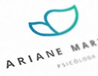 Ariane Martins - Psychologist
