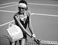 Tennis Spirit