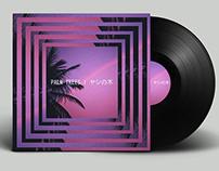 Ajgor x Apriljoke- Palm Trees I ヤシの木 EP