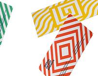 Identidad visual Bienal de Arte de América del Sur