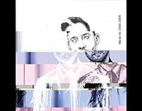 Mariel Ito: 2000-2005 (album cover art)