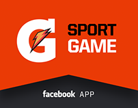 Gatorade Sport Game