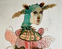 Moth Smilja