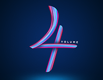 Simply Three Volume IV Album