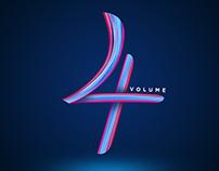 Simply Three Volume IV Album