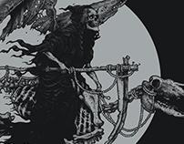 Grim Reaper Weird.co