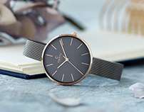 OBAKU Watches II