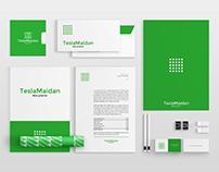TeslaMaidan Brand