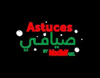 Astuces Sayefi - By NADHIF GEL