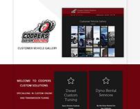 Cooper Custom Solutions