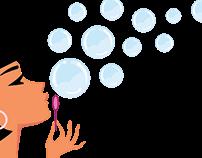 Tini Bubbles