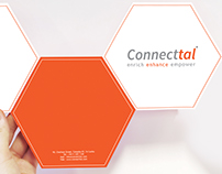 Corporate Brochure for Connecttal