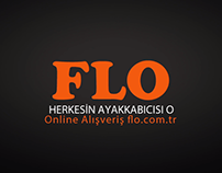 FLO 1.000.000 like in Facebook