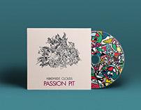 Passion Pit | Album cover