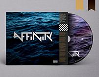 Affinity Rock Band - Brand Identity