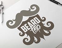 BeardTop Logo