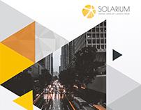 Solarium Banner