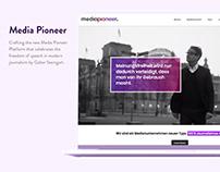Media Pioneer by Gabor Steingart