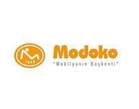 Modoko- Tv Programı Sundu Sunar