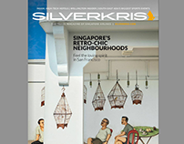 SilverKris, August 2017