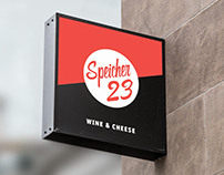 Speicher 23 – Wine & Cheese Delicacies