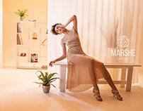 MARSHE | Briller