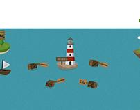 Infográfico Interativo - curso SMD