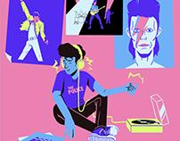 Gustavo Cerati / Spotify
