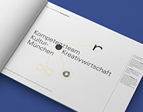 Kompetenzteam Kultur- und Kreativwirtschaft München
