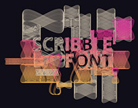 Scribble FREE FONT