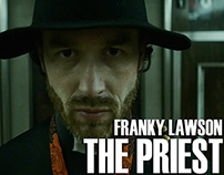 FRANKY LAWSON - THE PRIEST