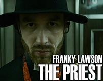 FRANKY LAWSON - THE PRIEST