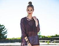 VANESSA MACHADO || FIRST Models