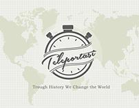 Logo Teleportasi