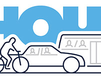 Vision Zero Logo and Collateral