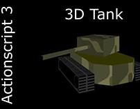 3D in Actionscript 3