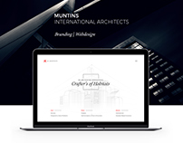 Mi Architects | Webdesign