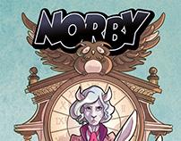 Norby - La Leggenda degli Animali Straordinari