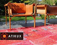 """Atikux"" Logotipo"