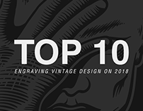 TOP 10 ENGRAVE DESIGN BY MUSART