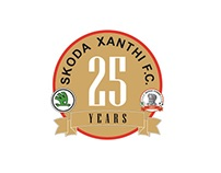 Skoda Xanthi F.C. ''25 Years''
