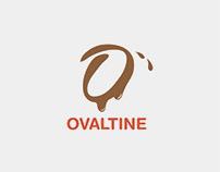 Rebranding - Ovaltine