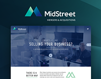 Midstreet Mergers & Acquisitions