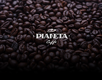 Pianeta Identity & Package
