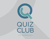 Quiz Club | Logo Design