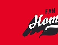 Fan Home 3M