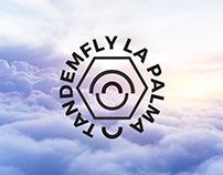Tandemfly full identity design variations
