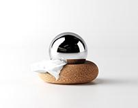 Doughnut _ Houseware Design | Napkin holder