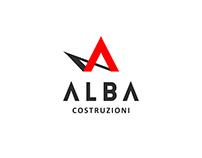 Alba Costruzioni - Logo