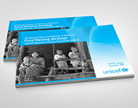 Publication Design: UNICEF 2